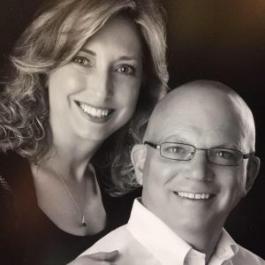 Pastor Doug and Wife Chris